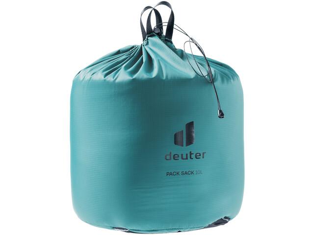 Deuter Pack Sack 10 petrol